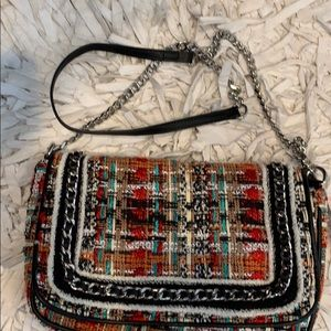🆕 Zara festive multicolor Crossbody 👛